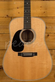 CF Martin D-28 Left Handed Used