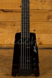 Steinberger Spirit XT-25 Standard 5-String Bass Guitar - Black