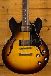 Gibson ES-339 Satin - Vintage Burst