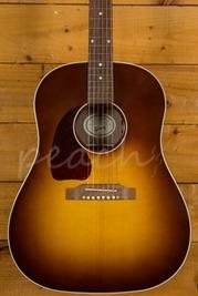 Gibson J-45 Studio Burst Left Handed