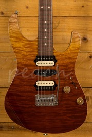 Suhr Modern Plus Curly - Desert Gradient
