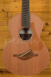 Lowden Wee Lowden WL35 Fan Fret - Indian Rosewood & Redwood