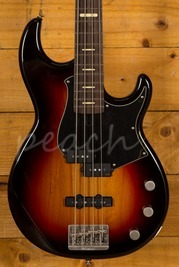 Yamaha BB P34 Pro Series Bass Vintage Sunburst