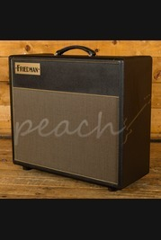 Friedman Brown Eye Small Box 50 Watt 1x12 Combo - Cosmetic damage