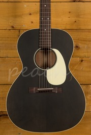 Martin 00L-17 Black Smoke | Fishman Matrix Infinity VT Free Fitting