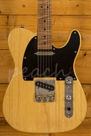 Patrick James Eggle Oz Butterscotch Nitro with Master Grade Neck