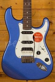 Squier Contemporary Stratocaster HSS Ocean Blue Metallic