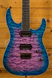 Jackson Pro Series Soloist SL2Q Northern Lights