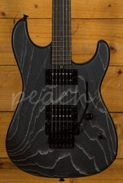Friedman Cali - Steel Wool HH with Ebony Fingerboard
