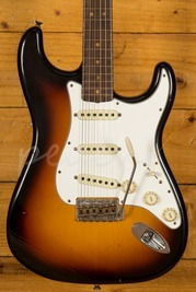 Fender Custom Shop 1964 Journeyman Relic Strat Faded 3tsb