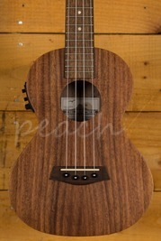 Islander AT4 EQ Electro Acoustic Tenor Ukulele - Acacia