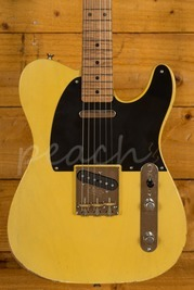 Xotic California Classic XTC-1 Butterscotch Medium Ageing