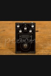 Gamechanger Audio Plasma Distortion Pedal