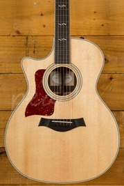 Taylor 414ce R Left Handed