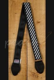 Souldier Stripes Diagonal White/Black