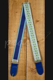 Souldier w/built in Straplock Green/Blue/White