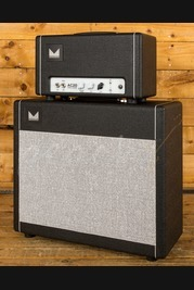 Morgan AC20 Deluxe Head and 1x12 Cabinet Used