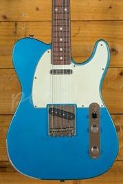 Xotic California Classic XTC-1 Lake Placid Blue Medium Aged