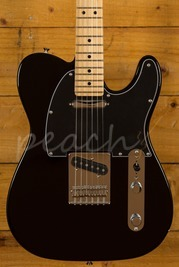 Fender Player Tele Maple Neck Black