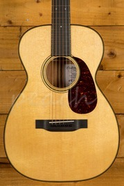 Martin Custom Shop Sinker Mahogany 0 Limited Edition - Sitka Top