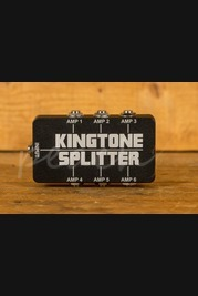 King Tone Guitar - Splitter Box