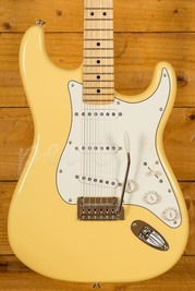 Fender Player Series Strat Maple Neck Buttercream
