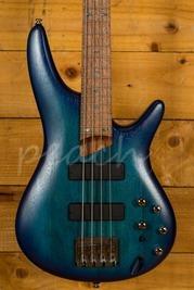 Ibanez SR500-SBF Bass Sapphire Blue Flat