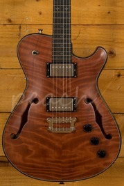 Knaggs Chena Tier 2 with Redwood Top (Limited Run)