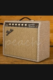 Fender 65 Princeton Reverb Limited Edition Fawn