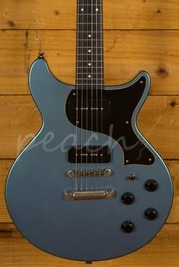 Collings 290 DC Premium Pelham Blue Aged