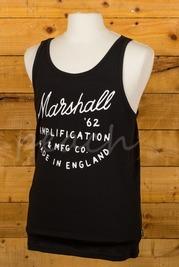 Marshall Standard Tank Top Slant 62 Graphic L