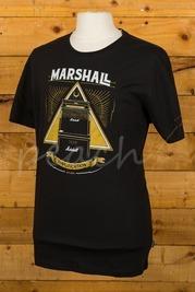 Marshall Standard T-Shirt Weishaupt Graphic L