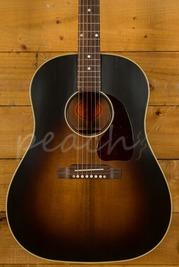 Gibson 2016 J45 Vintage - Vintage Sunburst