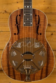 National Estralita Deluxe Koa
