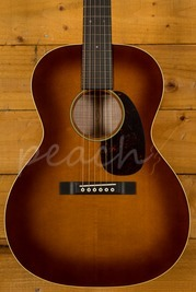 CF Martin Custom Shop CEO-7 Adirondack Spruce Top and Flame Maple