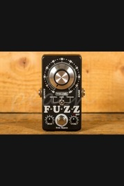 King Tone Guitar - miniFUZZ - Germanium