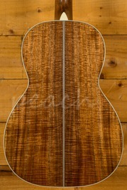 CF Martin Custom Shop 00-12 Fret VTS Sitka Spruce & Figured Koa