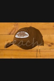 C F Martin Clothing - Baseball Cap - America's Guitar Patch