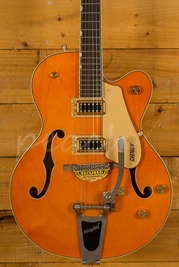 Gretsch G5420TG-59 Electromatic Hollow FSR Vintage Orange