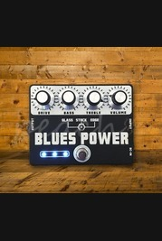King Tone Guitar - Blues Power