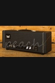 Morgan DL50 Super Bass style 50 watt head