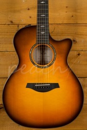 Sigma Modern Series GACE-3+ Spruce & Flamed Maple