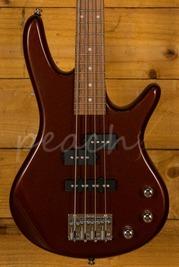 Ibanez GSRM20-RBM Bass Root Beer Metallic