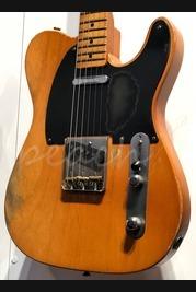 Fender Custom Shop Dale Wilson Masterbuilt '52 Telecaster