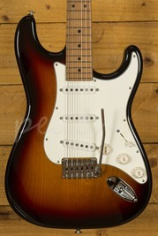 Suhr Classic Pro Peach LTD - SSS Maple 3-Tone Sunburst