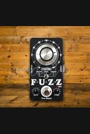 King Tone Guitar - miniFUZZ - Silicon