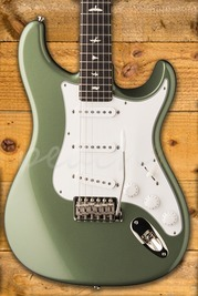 PRS John Mayer Silver Sky - Orion Green
