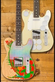 Fender Custom Shop Jimmy Page Telecaster Set - Masterbuilt by Paul Waller