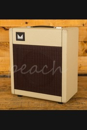 "Morgan PR12 1x12"" Combo Cream - Used"