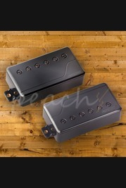 Fishman Fluence Classic Humbucker, Set, Black Nickel